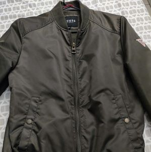 Other - Men's Guess Bomber Jacket
